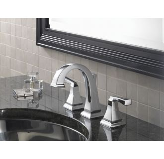 Delta 3551lf Pn Brilliance Polished Nickel Dryden