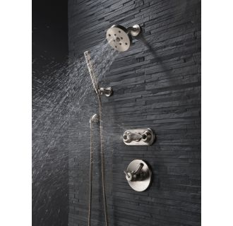 Delta 55085 Chrome Trinsic Hand Shower Package Includes