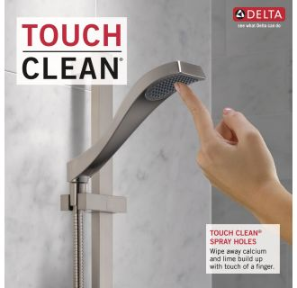 Delta 57051 Chrome Dryden Hand Shower Package Includes