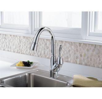 Delta Kitchen Faucet Won T Swivel