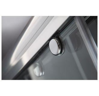 Dreamline Shdr 1360588 04 Brushed Nickel Charisma Tub Door