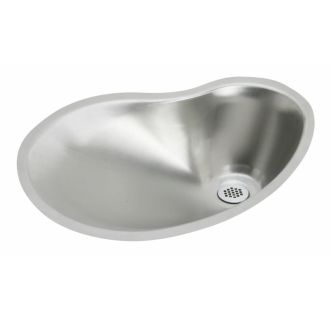 Faucet Com Mystic211415 In Stainless Steel By Elkay