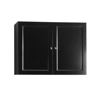 Beca6021d in espresso by foremost - Foremost berkshire espresso bathroom wall cabinet ...
