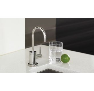 Hansgrohe 04301000 04303000 Chrome Cold Only Faucet