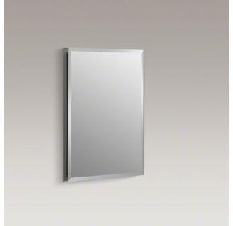 Kohler K Cb Clr1620fs Silver Aluminum 16 Quot X 20 Quot Single