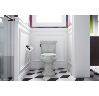 Kohler K 3827 47 Almond Bancroft 1 28 Gpf Two Piece