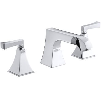 Faucet Com K 14775 4 Cp In Polished Chrome By Kohler