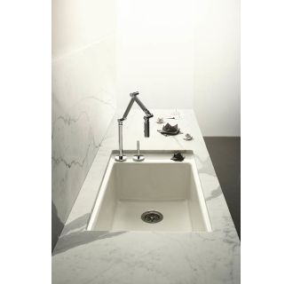 Kohler K 6227 C11 Cp Polished Chrome Karbon Articulating