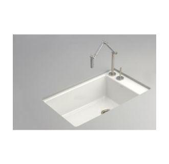Kohler K 6410 2k 20 Suede Indio 33 Quot Single Basin Under