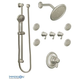 Moen 776 shower system for First flush diverter plans