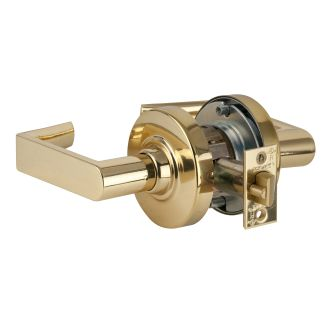 Schlage Nd80pdrho619 Satin Nickel Rhodes Heavy Duty