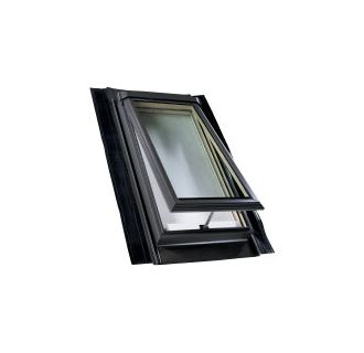 Velux Qvm 306 0074 Na Manual Venting Self Flashed