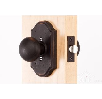 Weslock 07140f1f1sl23 Oil Rubbed Bronze Wexford Keyed