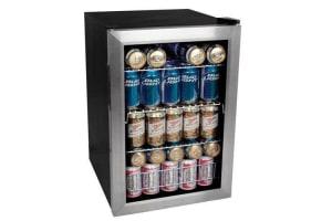 Free Standing Beverage Refrigerators