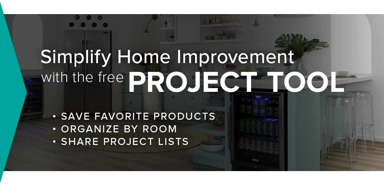 Build com Smarter Home Improvement - Plumbing, Lighting