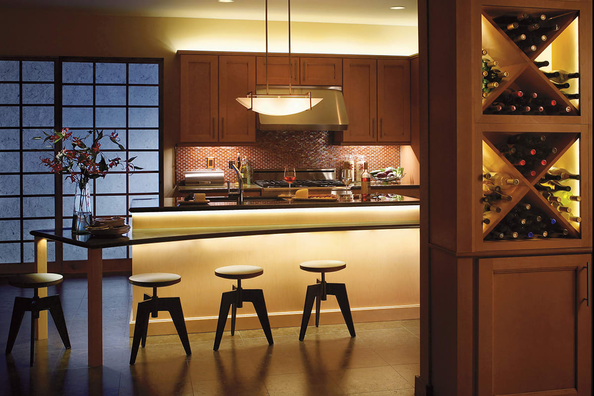 under-cabinet kitchen lighting buying guide