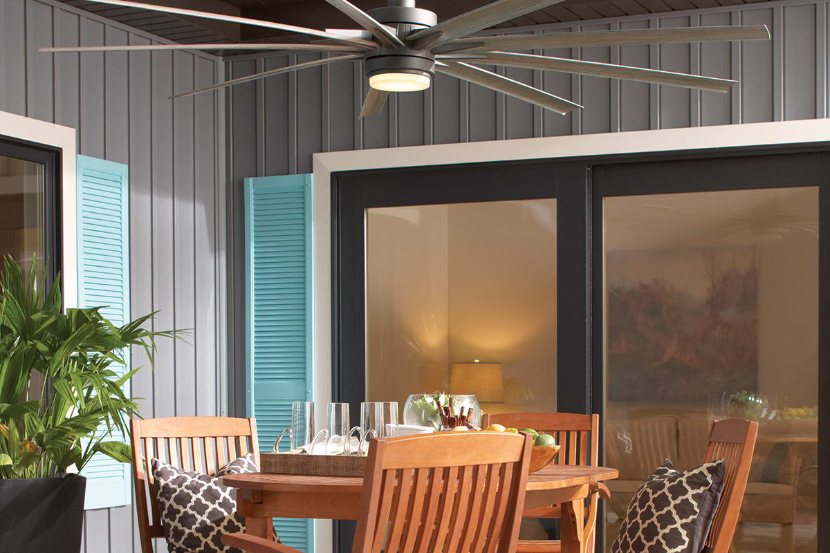 Outdoor Ceiling Fans Buying Guide