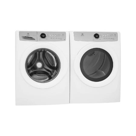 Electrolux WasherDryer Laundry Pairs EFLW317TEFDG317T