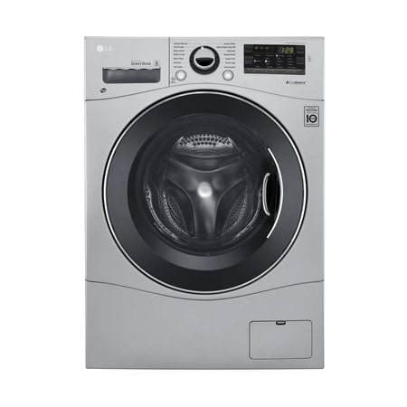 LG WM3488HS Ventless Washer Dryer Combo 23 Cu Ft