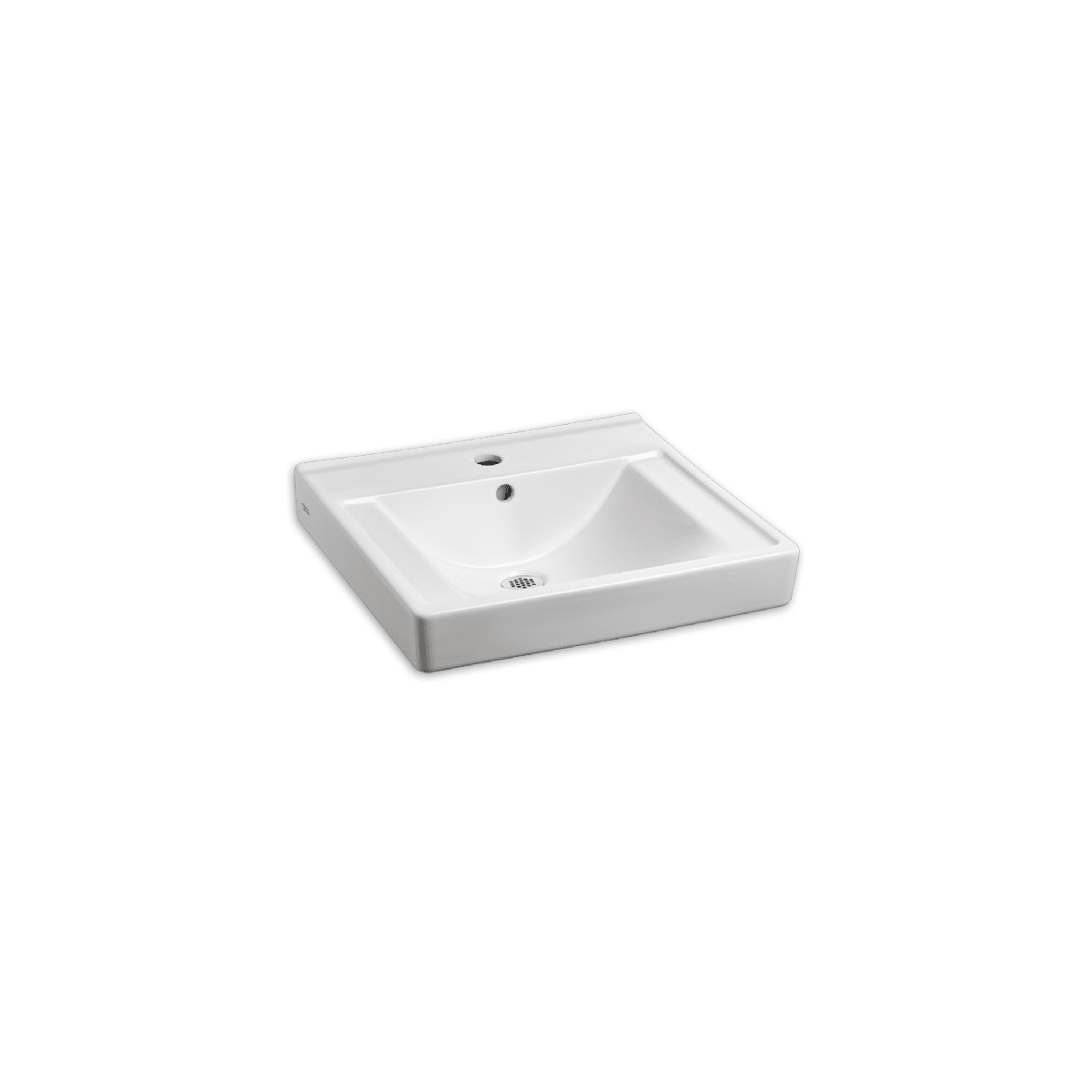 American Standard 9024001EC.020 White Decorum 20\