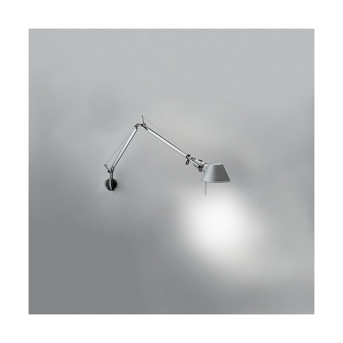 Artemide Tolomeo Micro Wall Sconce