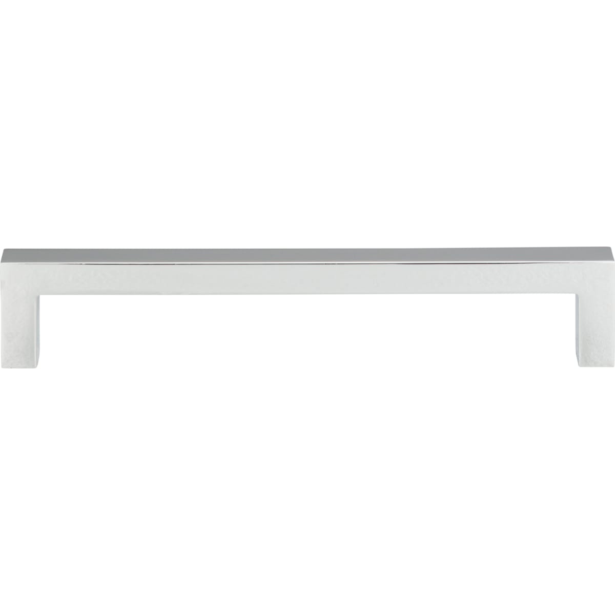 """5x Slate Edition 3-3//4/"""" Brushed Nickel Kitchen Cabinet Door Drawer Pull Handle"""