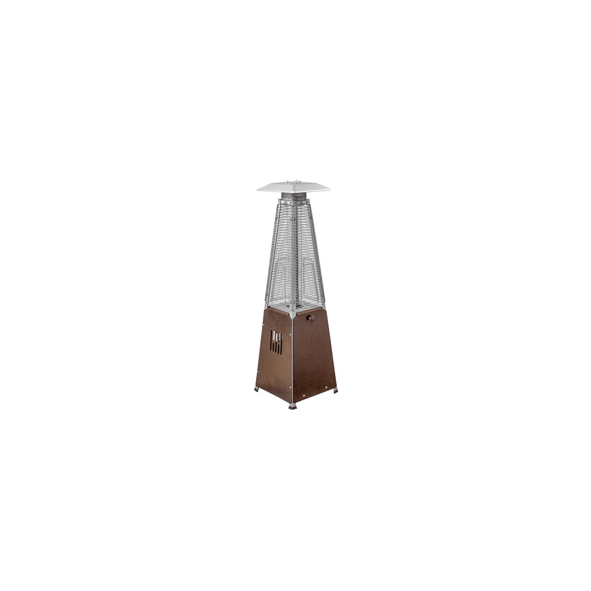 Glass Tube Portable Patio Heater