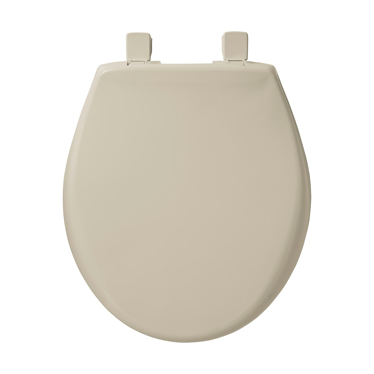 Peachy Bemis 200E3 146 Almond Round Closed Front Toilet Seat And Pdpeps Interior Chair Design Pdpepsorg