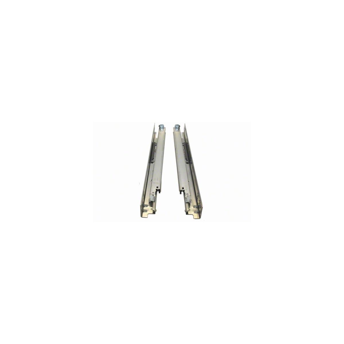 Blum 562h5330b Zinc Plated Tandem Plus Blumotion Full Extension