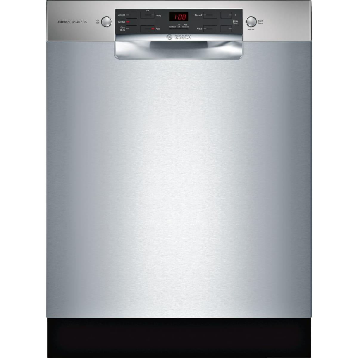10 BEST Bosch Quiet Dishwashers of March 2020 11