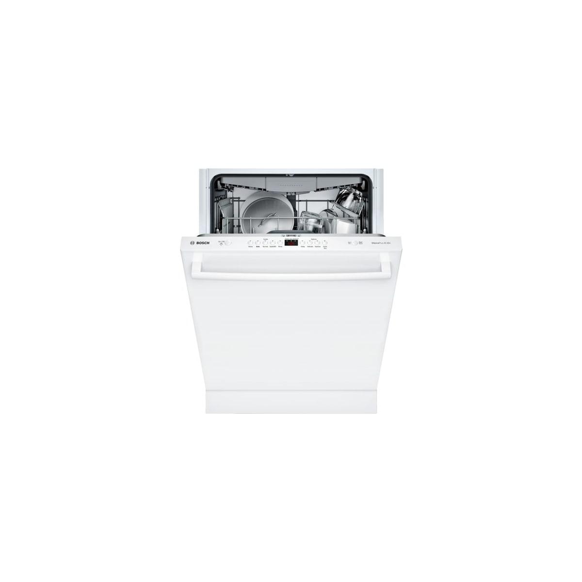 10 BEST Bosch Third Rack Dishwashers of March 2020 19