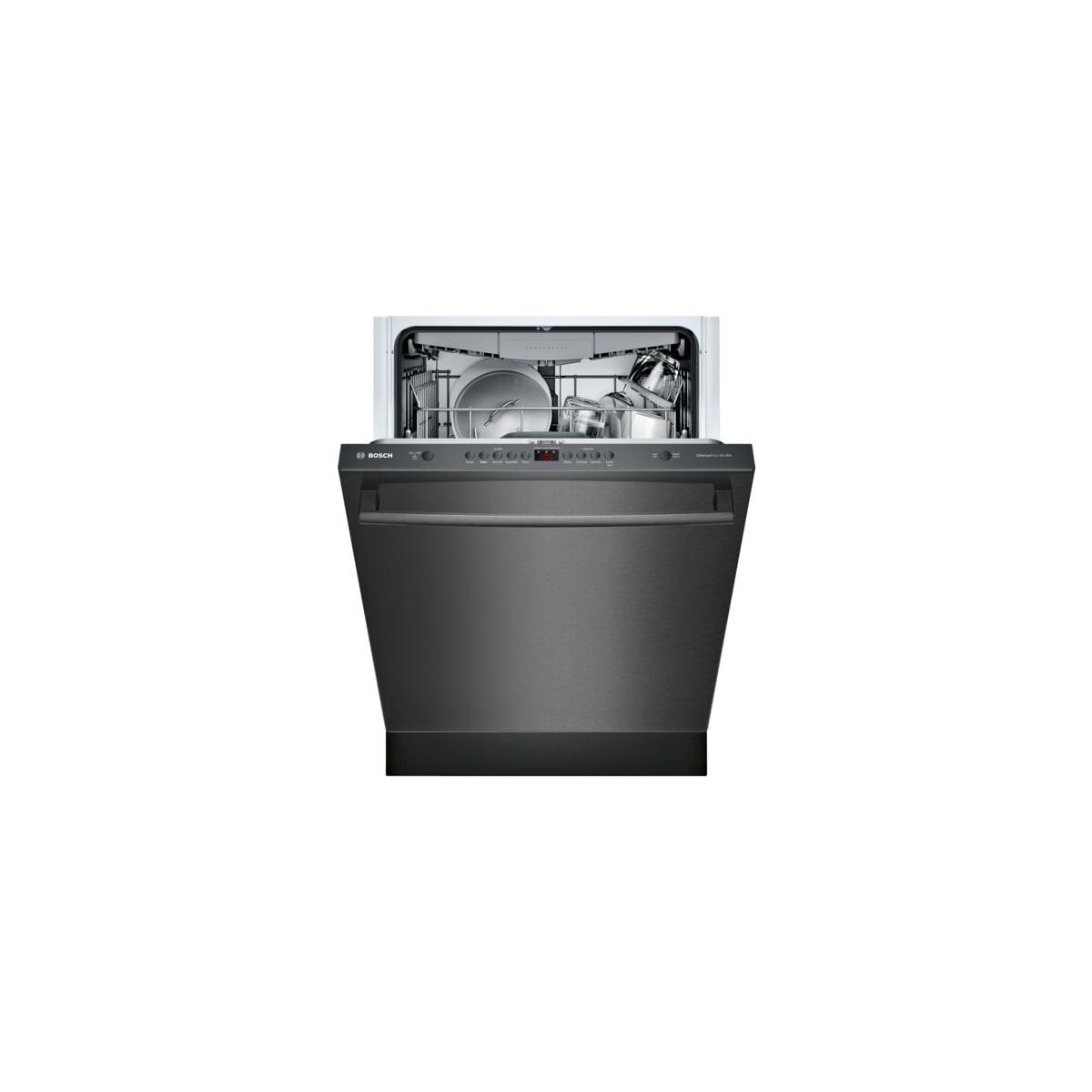 10 BEST Bosch Third Rack Dishwashers of March 2020 13