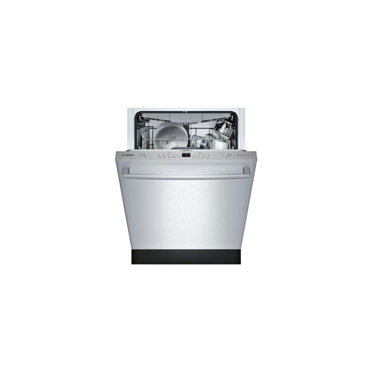 10 BEST Bosch Third Rack Dishwashers of March 2020 17