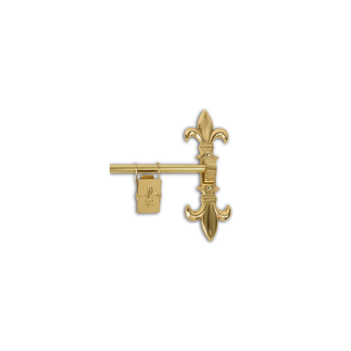 Brass Elegans 33th2 Ab Antique Brass 48 Solid Brass