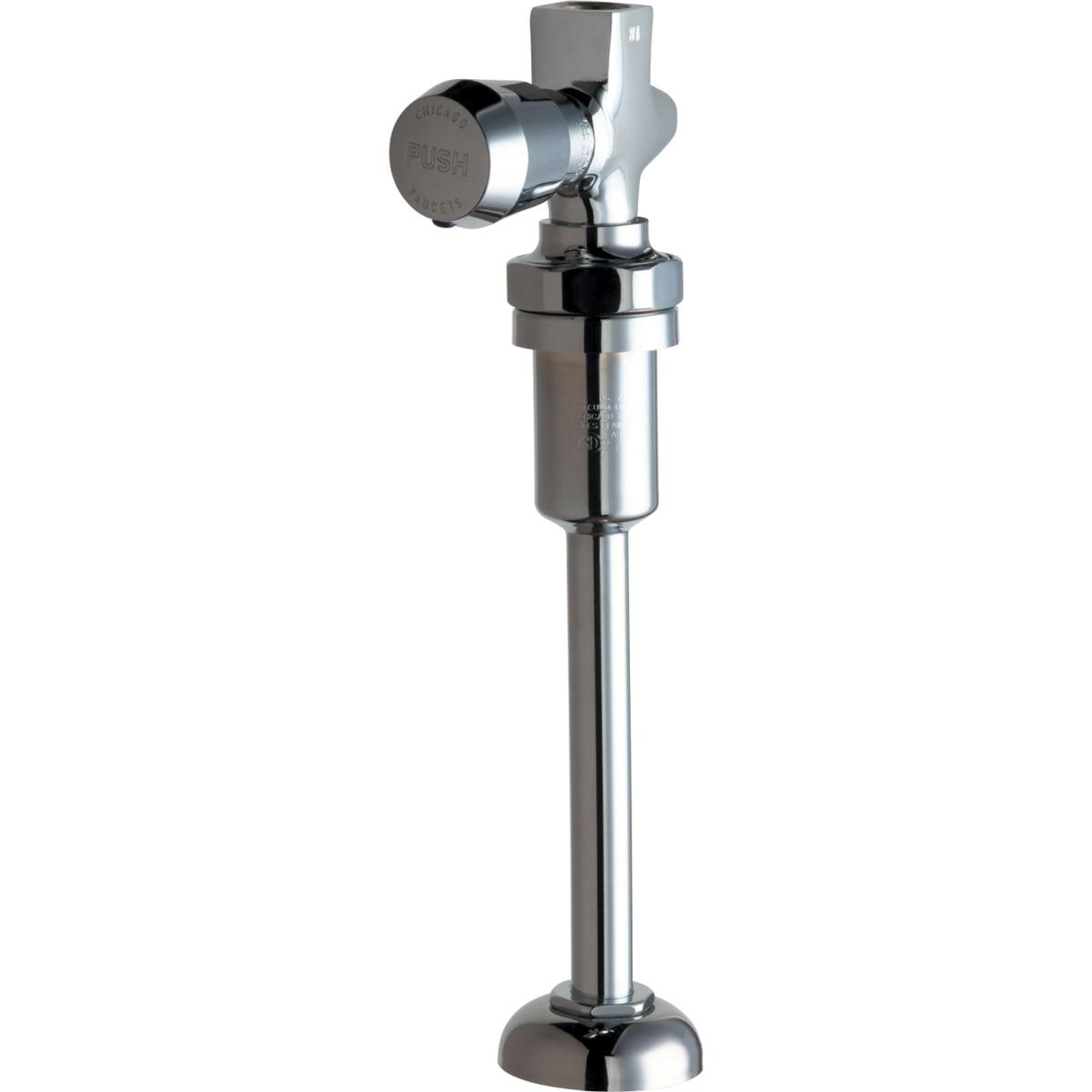 Chicago Faucets 733 Vb665psh