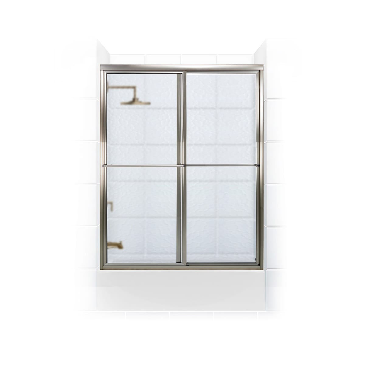 Coastal Shower Doors 1558 58 A