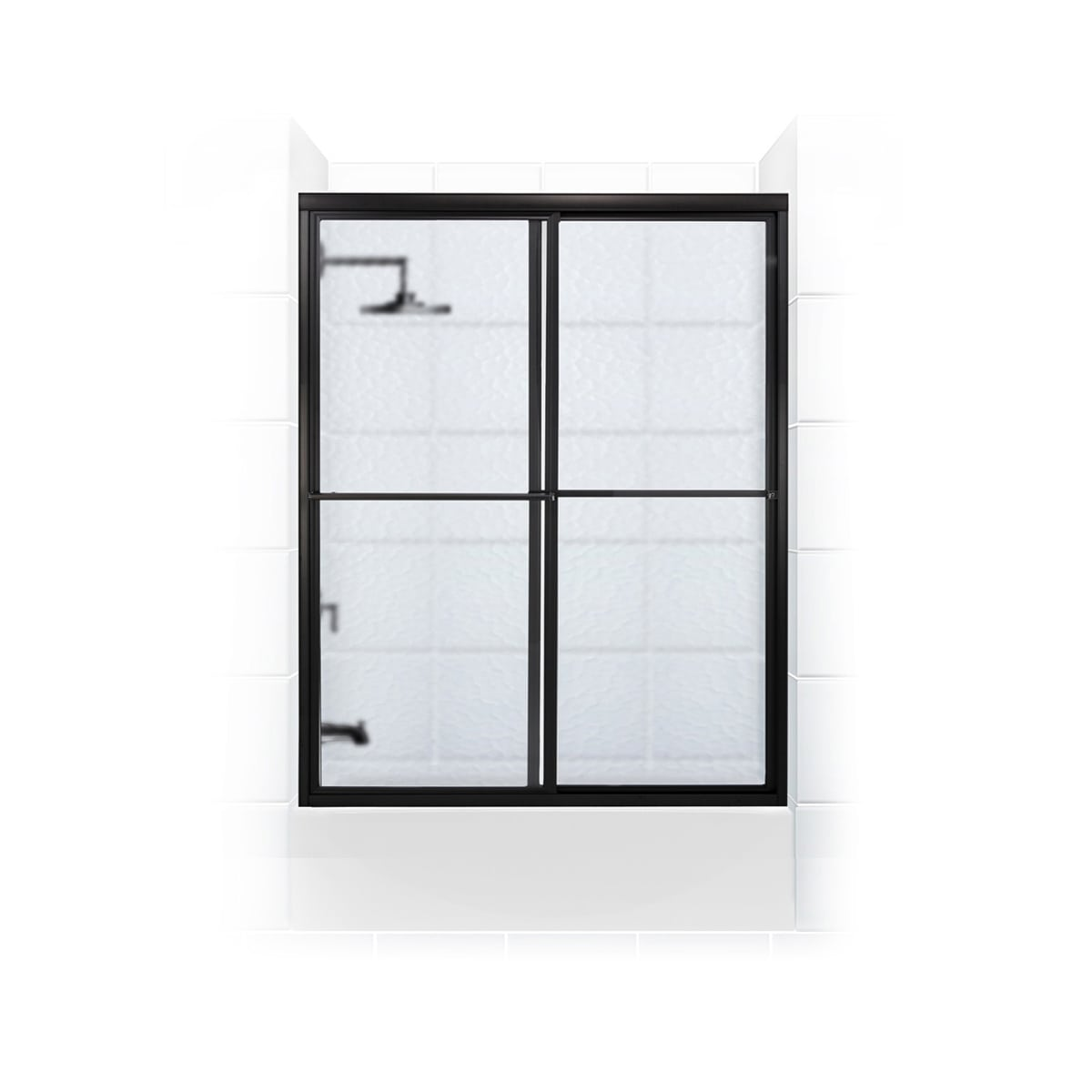 Coastal Shower Doors 1560 58 A