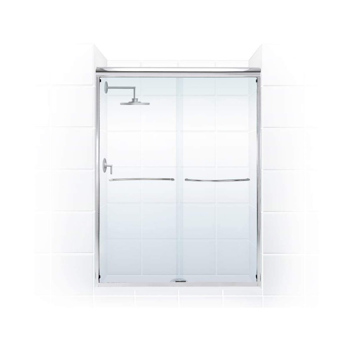 Coastal Shower Doors 2848 71 C