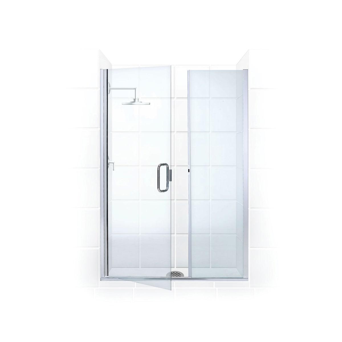 Coastal Shower Doors Hc49il 75 C
