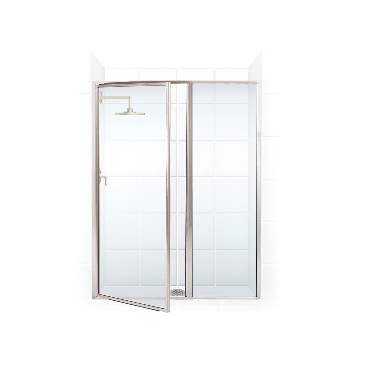 Coastal Shower Doors L24il15 66 C