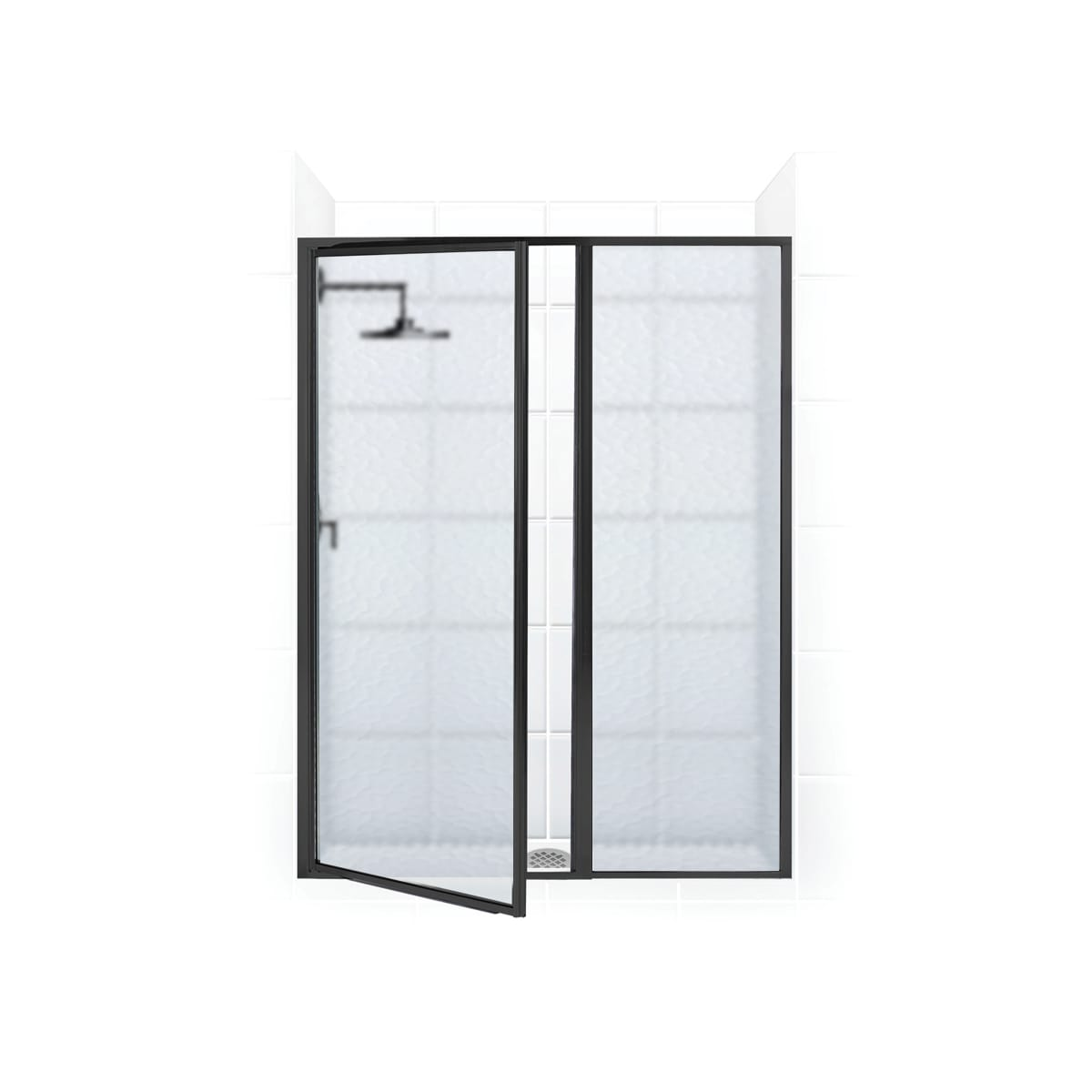 Coastal Shower Doors L31il11 66 A