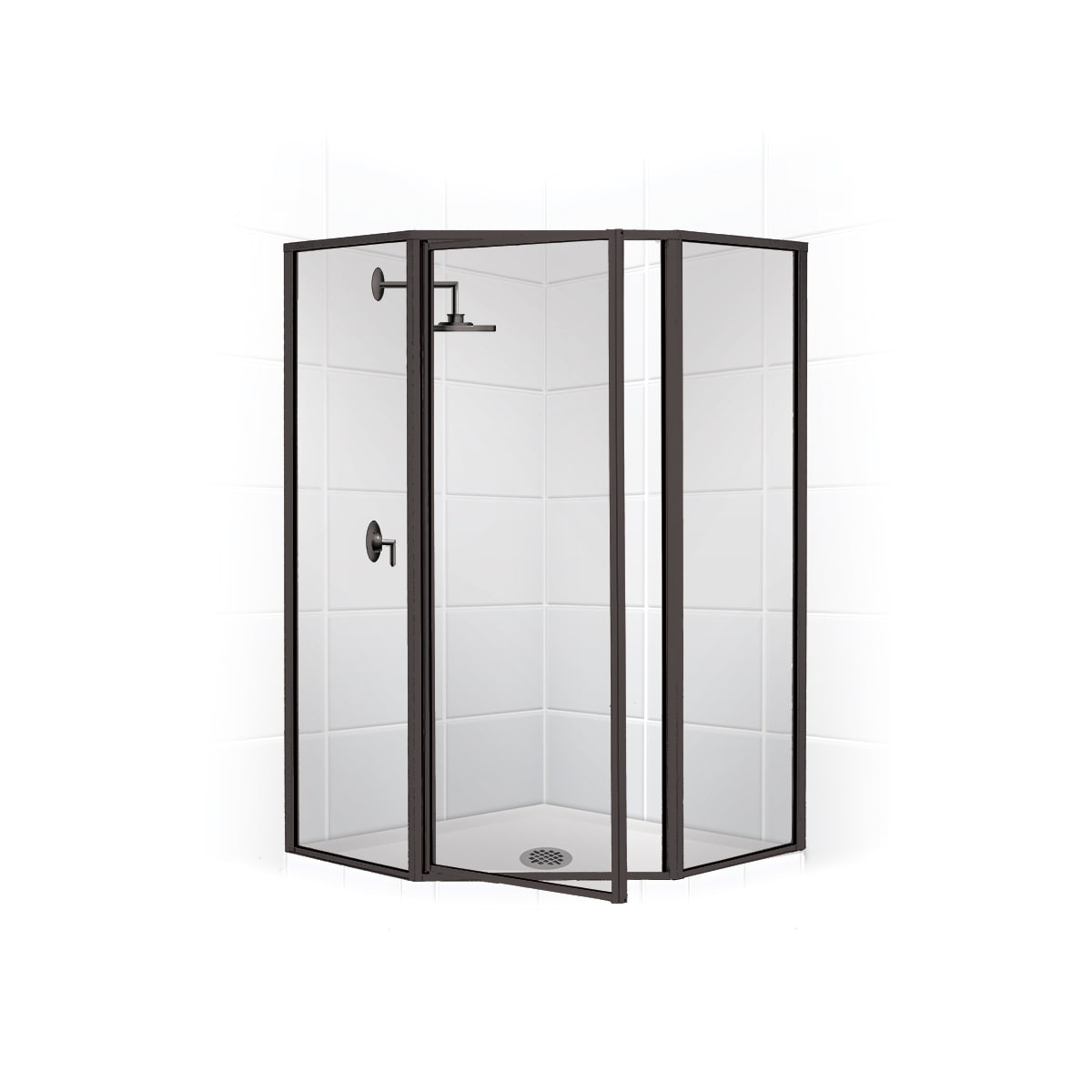 Coastal Shower Doors Nl17251770 C