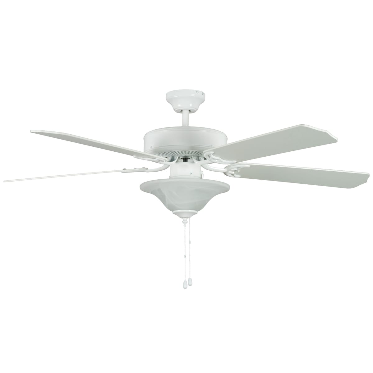 Concord 52hes5esn Es Satin Nickel Heritage Square 52 5 Blade Ceiling Fan Wiring Diagram