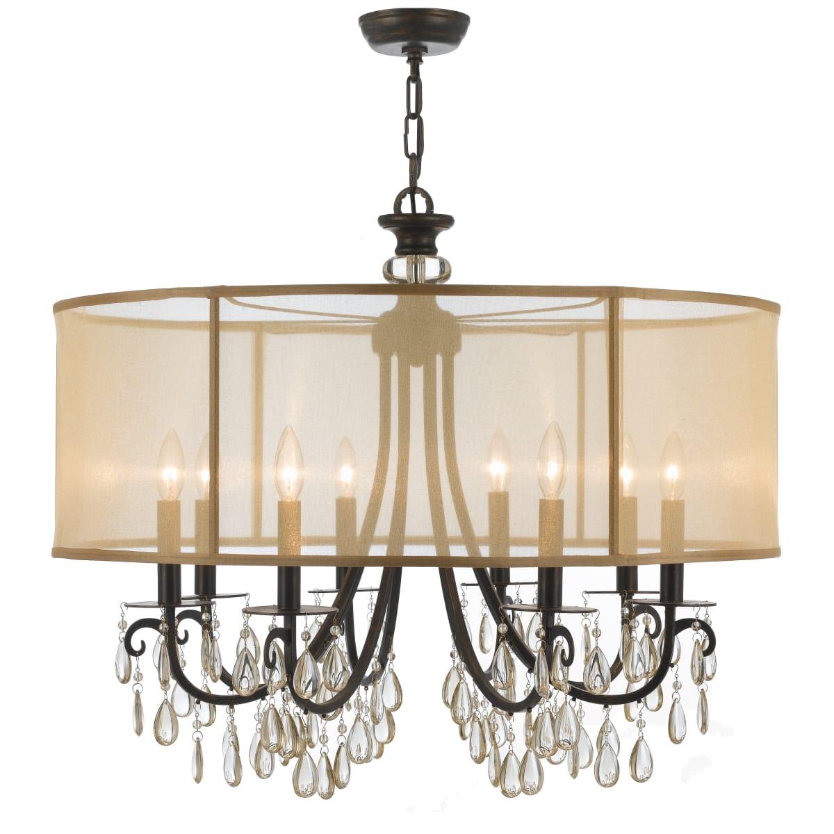 Crystorama Lighting Group 5628