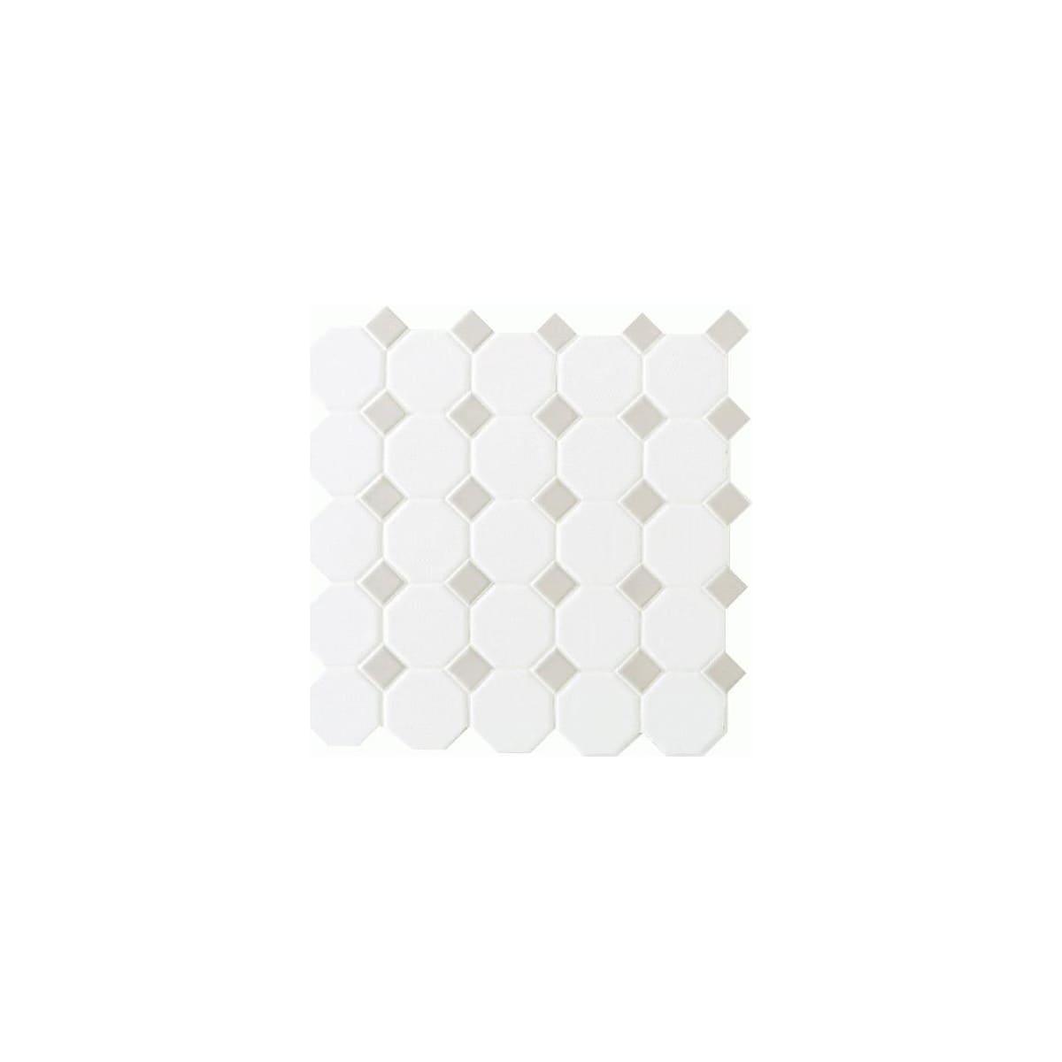 Daltile Octago (170 sq feet) Tile   Item# 10875