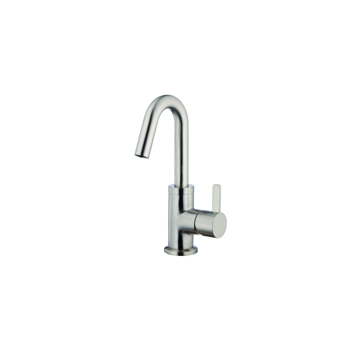 Single Hole Bathroom Faucet