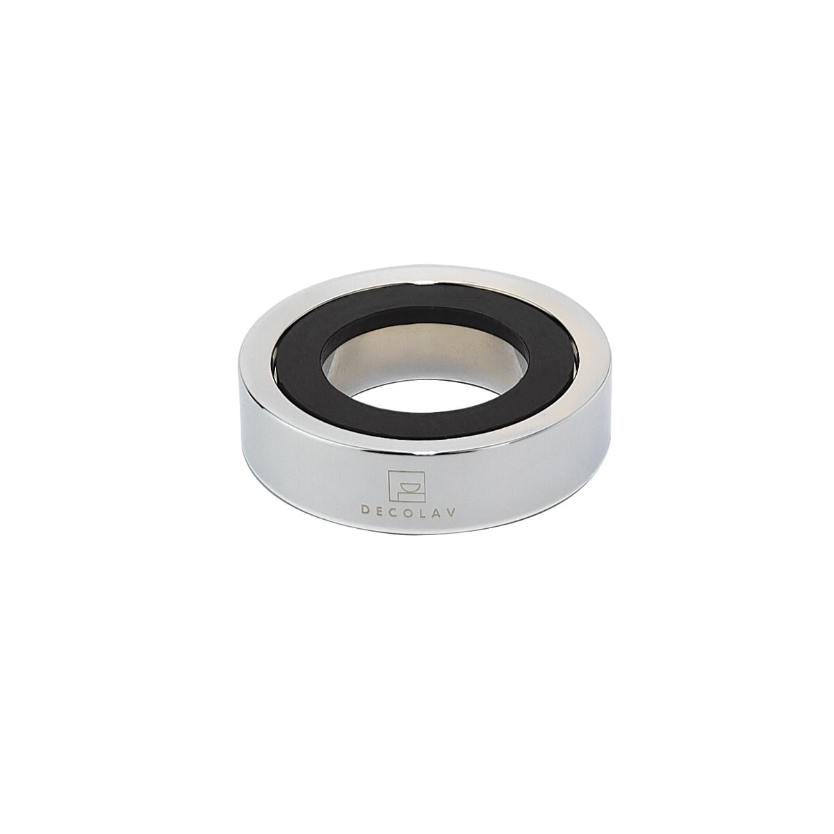 Decolav 9020-CP Mounting Ring Polished Chrome by Decolav