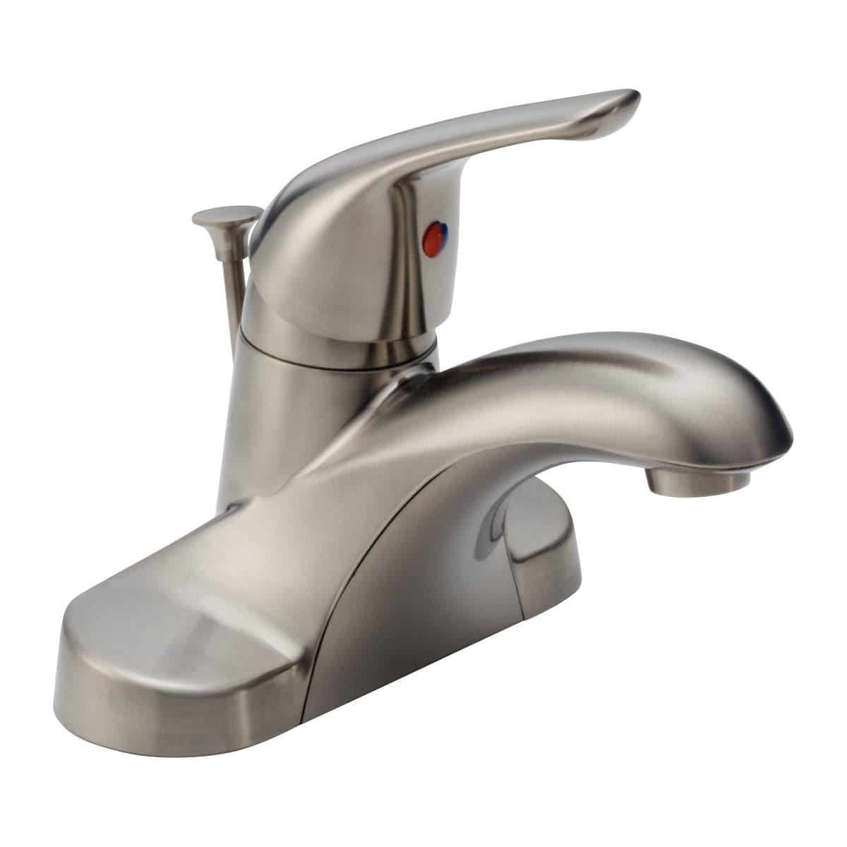 Delta Bathroom Faucets.Delta B510lf Build Com