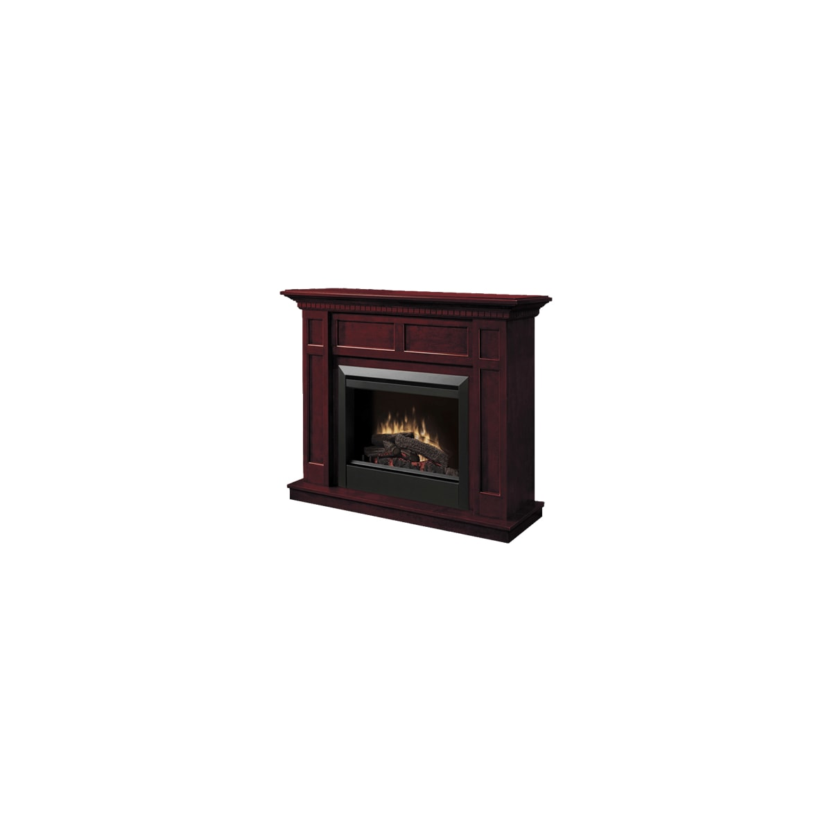 Dimplex Symphony Caprice Electric Fireplace