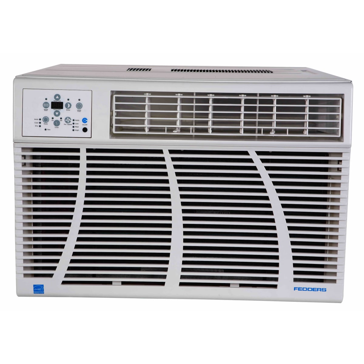 Pdf 1615 Fedders A1a07w2c Air Conditioners Owners Manual 2019